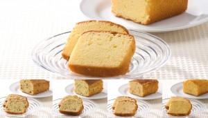 パウンドケーキの通販画像