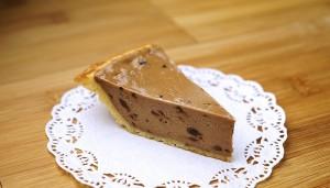 チョコチップチーズケーキ
