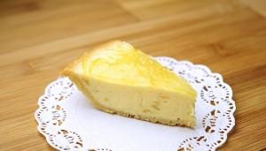 日向夏チーズケーキ