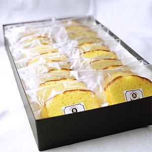 パウンドケーキカットセット箱イメージ