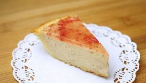 イチゴチーズケーキ