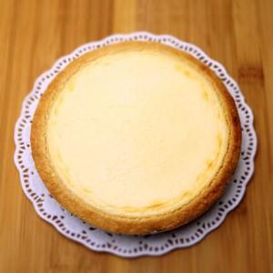 チーズケーキホールサイズ
