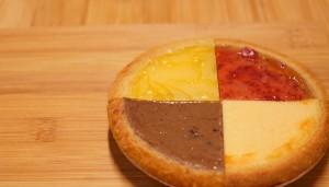チーズケーキ4ピースセット