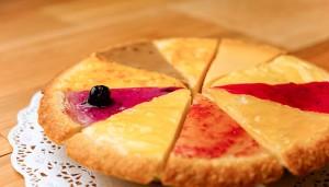 チーズケーキ10ピースセット